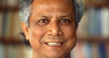 Muhammad Yunus: Enabling the Poor to Rise and Prosper