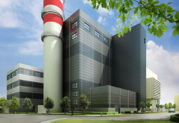 EIB supports construction of high-performance power station in Poland.