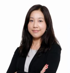 Amy Chiang: Senior Manager, Advisory, Grant Thornton Hong Kong Limited