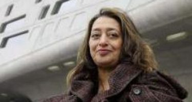 Dame Zaha Mohammed Hadid: Never an Understatement – Design Rooted in Nature