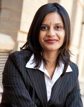 Michelle Govender
