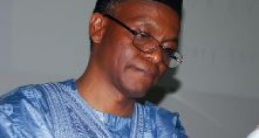Nasir Ahmad El-Rufai, Good Governance Group: Stunted Potentials Hobble Africa's Giant