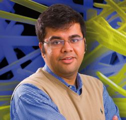 Scientist: Sarbajit Banerjee Source: Douglas Levere, UB Reporter, University of Buffalo