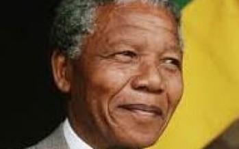 A Grateful World Mourns Nelson Mandela