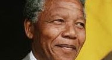 A Grateful World Mourns Nelson Mandela