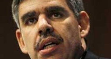 Mohamed El-Erian: The Uncertain Future of Central Bank Supremacy