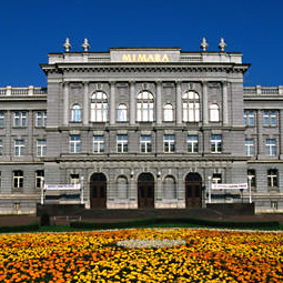 The Mimara Museum, Zagreb, Croatia