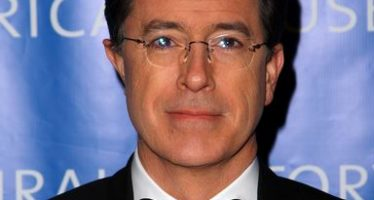 Stephen Colbert: Laughing All the Way to the Top – Comedian Airs Truth through Jest