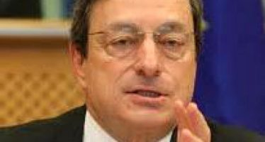Mario Draghi: ECB President Gearing Up for Eurozone Growth Spurt