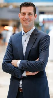 Wouter Molman Director of Cityscape Group