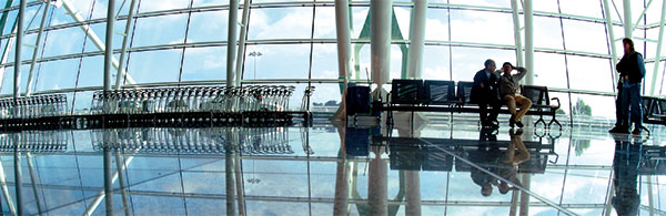 Airport of Porto and Faro - Portugal: The project consists of a mix of investments at the seven airports in Portugal owned and operated by ANA, primarily aimed at improving safety and service standards and alleviating specific operational and capacity constraints.  The main investments are at the mainland airports of Oporto, Faro and Lisbon; the smaller investments are at the four airports which serve the islands in the Azores archipelago off the west coast of Portugal.