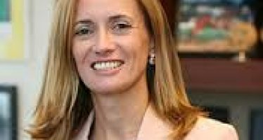 Blythe Masters: The Risks of Spreading the Risk
