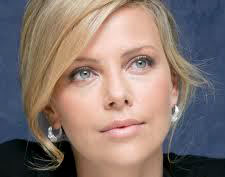 Charlize Theron, Young Global Leader