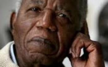 Chinua Achebe (1930-2013): A Great Tree Has Fallen