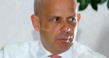 CFI.co Meets the CEO of RAK Insurance: Andrew Smith