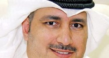 CFI.co Meets the CEO of Al-Waseet Financial Business Company: Khalifa Abdullah Al-Ajeel