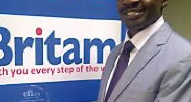 CFI.co Meets the Regional CEO of Britam: Stephen Wandera