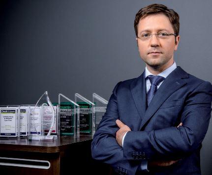 Managing Partner: Maksym Lavrynovych