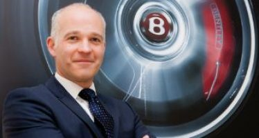 Q&A Bentley Motors' Stephen Reynolds: Unchanged Core Values Drive  Bentley's Global Expansion