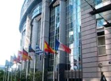 EU Parliament, Brussels