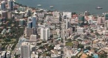 Tanzania Could Create Many New Jobs by Harnessing its Rapid Urban Expansion