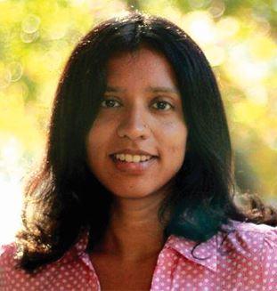 Shanthi Divakaran