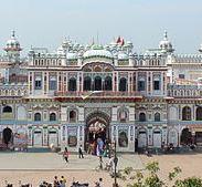Janaki Mandir Temple, Nepal