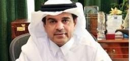 CFI.co Meets the CEO of Qatar International Islamic Bank: Abdulbasit Al-Shaibei