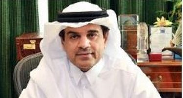 CFI.co Meets the CEO of Qatar International Islamic Bank: Abdulbasit Al-Shaibei