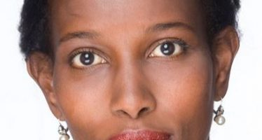 From Somalia to the United States – Ayaan Hirsi Ali