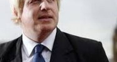 Boris Johnson: Fast and Furious, Reasoned and Smart