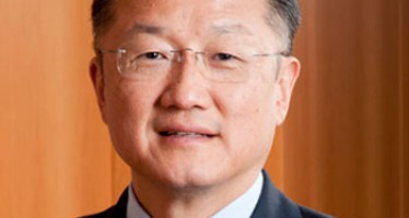 World Bank Group President Brings Hopeful Message to Middle East