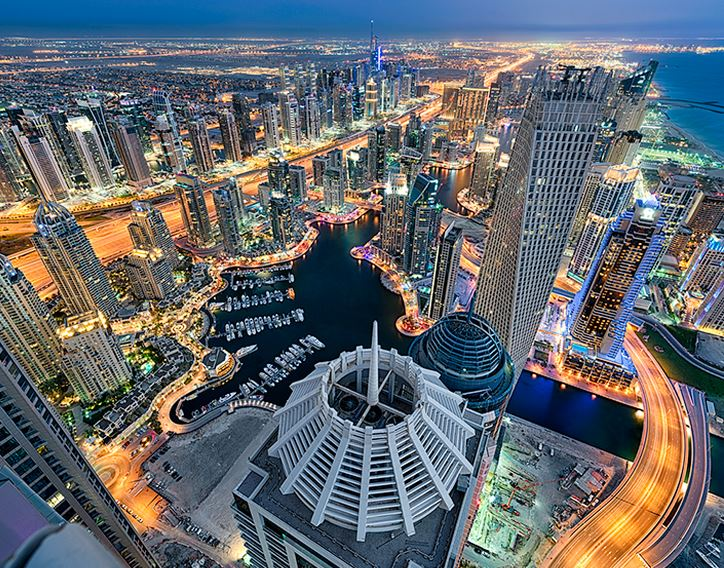 Dubai: Emirati, British, Indian and Pakistani investors are set to be the big spenders at Cityscape Global next month.