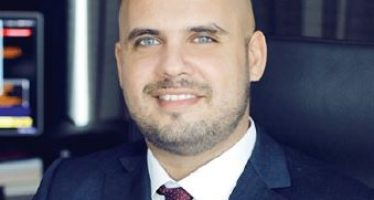 CFI.co Meets the CEO of Fortress Investments: Hamed Mokhtar