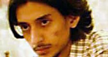 Hamza Najeeb: Courageously Looking for Answers