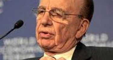 From Australia to the World – Rupert Murdoch: The Future of Newspapers in the Age of the Internet