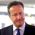 Mr Cameron Throws a Tantrum and Loses an Agenda