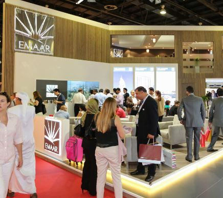 The Middle East's largest and most influential show, Cityscape Global will welcome more than 250 exhibitors on the 21-23 September to the Dubai World Trade Centre.