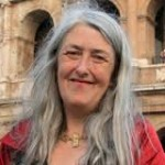 Professor Mary Beard: Every Inch a Fascinating Woman