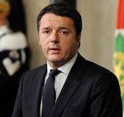 PM: Matteo Renzi