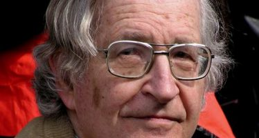 Noam Chomsky: Unravelling Established Truths