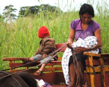 Copyright: Mauricio Mireles / MDG-F / Sustainable Development Goals Fund