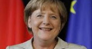 Angela Merkel: Managing Europe's Manifest Destiny