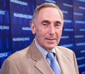 NASDAQ's Sandy Frucher