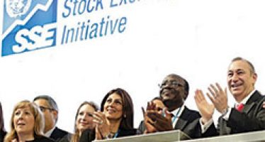 Mukhisa Kituyi, UNCTAD: Sustainable Stock Exchanges and the 21st Century Challenge for Global Finance
