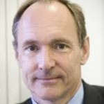 Sir Timothy Berners-Lee: Catching the World in a Web