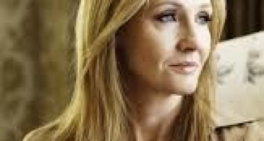 JK Rowling: Inspiring Words Matched to an Inspiring Life