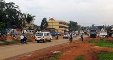 Partnering to Support Uganda's Roads PPP Program