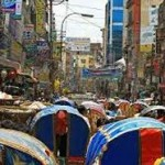 World Bank Commits over $1 Billion to Bangladesh