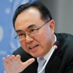 UN Reports Potential for Gradual Return to Global Growth, Foresees Risks, Uncertainties